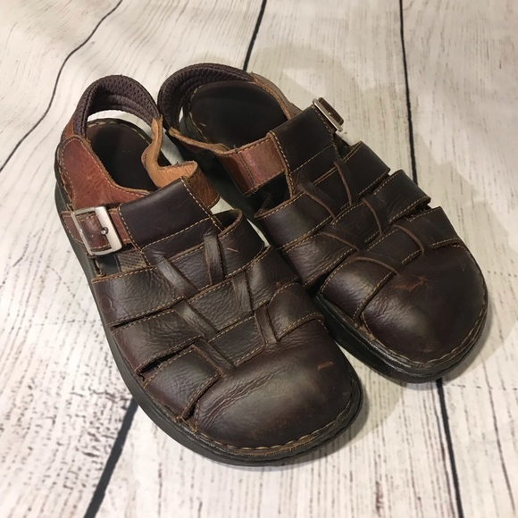 59265395e331 Born Other - Born men s leather vintage dad sandals